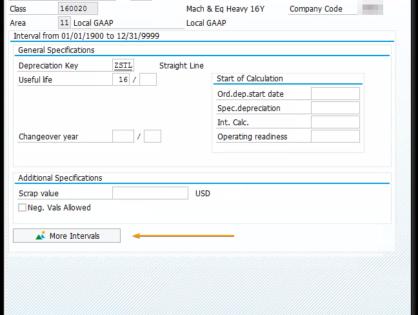 Details on SAP's New Depreciation Engine (Part 1): Introduction