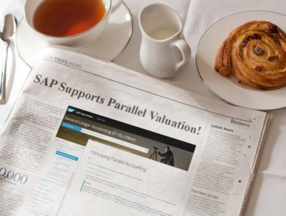 S/4HANA New Asset Accounting (Part 2): History of Parallel Valuation