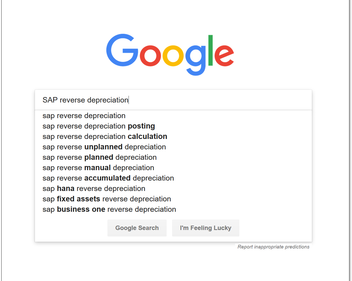 How to Reverse a Depreciation Run in SAP Fixed Assets