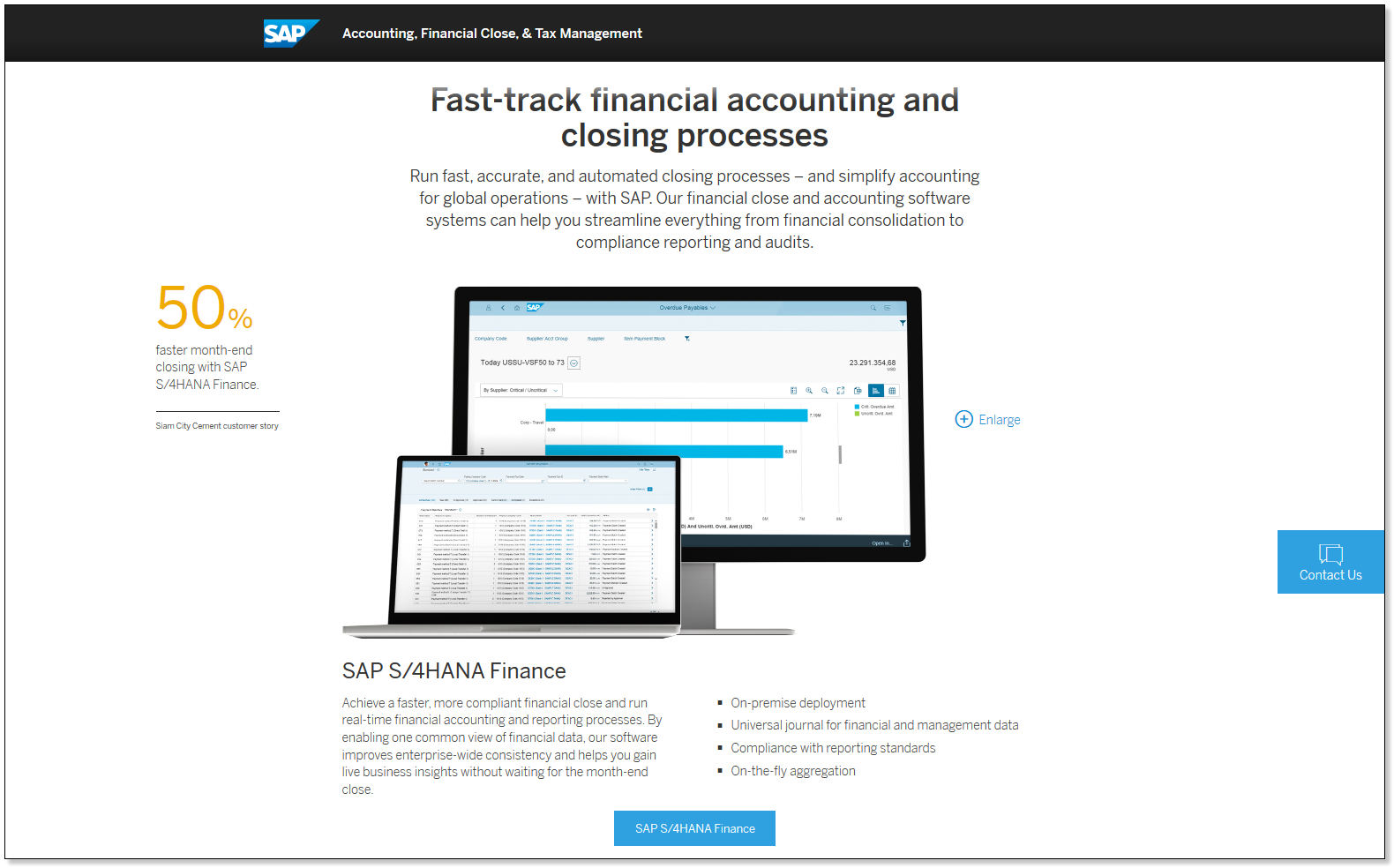 S/4HANA New Asset Accounting (Part 1): Introduction